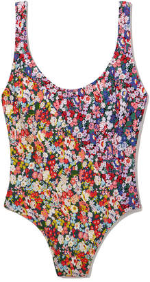 Araks Harley Floral One-Piece Swimsuit