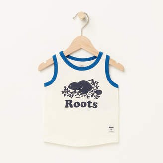 Roots Baby Ringer Tank