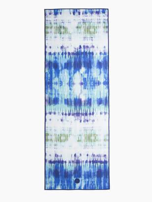 Manduka Yogitoes Mat Towel