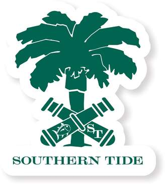 Southern Tide ST Club Sticker