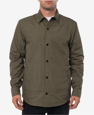 O'Neill Men Traveller Reversible Shirt Jacket