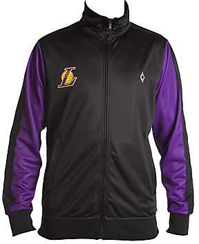 Marcelo Burlon County of Milan Men's LA Lakers Logo Tracksuit Jacket