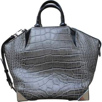 Alexander Wang Emile leather handbag