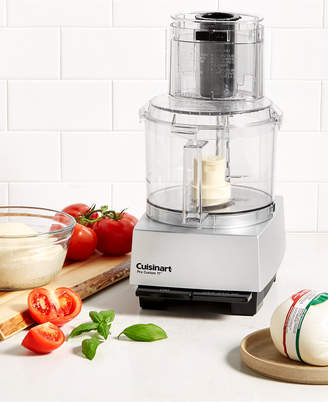Cuisinart (クイジナート) - Cuisinart Dlc-8SBCY Food Processor, 11 Cup Pro Custom