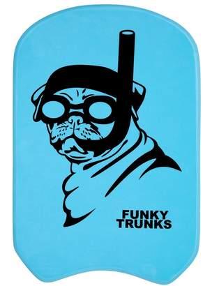 Funky Trunks Snorkel Pug Kickboard
