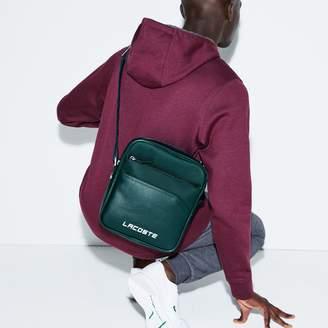 Lacoste Men's SPORT Ultimum Lettering Vertical Bag