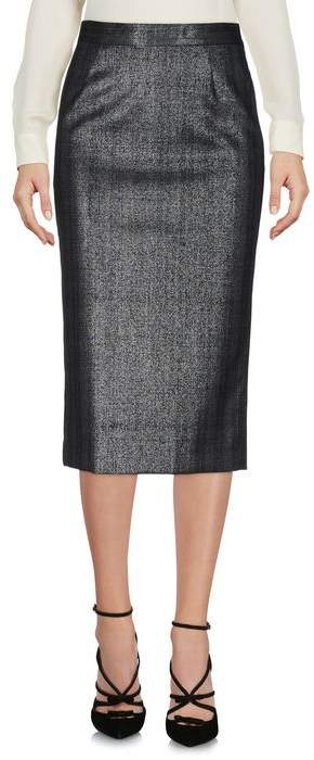 Frankie Morello 3/4 length skirt