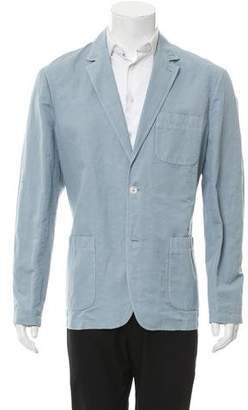 Façonnable Two-Button Sport Coat w/ Tags