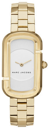 Marc Jacobs Marc Jacobs Stainless Steel Bracelet Watch