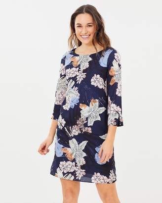 Wallis Flower Tunic