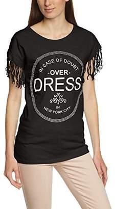 Madonna Women's Marissa T-Shirt,(Manufacturer Size: S)