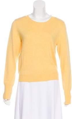 Frame Wool Knit Sweater
