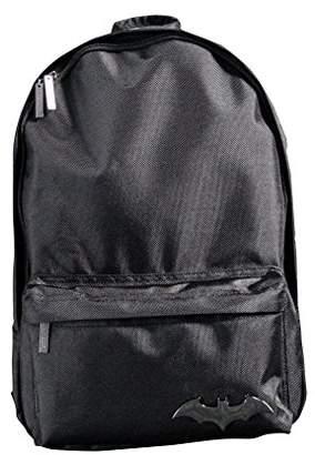 Batman Backpack Casual Daypack, 42 cm, 22.68 L, Multi