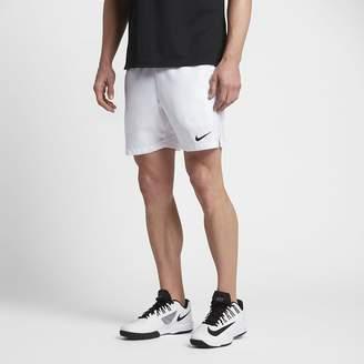 "Nike NikeCourt Dri-FIT Men's 7"" Tennis Shorts"