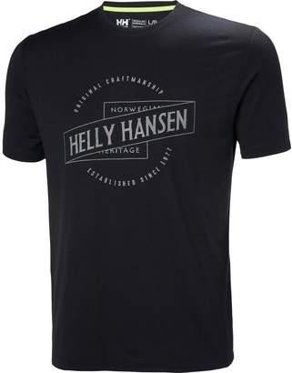Helly Hansen Rune Short-Sleeve T-Shirt - Men's