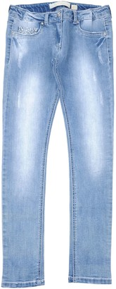 Elsy Denim pants - Item 42565932PV