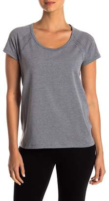 Zella Melange Power Tee