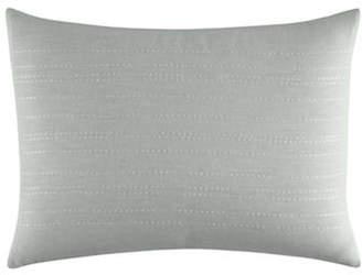 Vera Wang Painted Stripe 15 x 20 Decorative Cushion