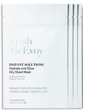 Trish McEvoy Dry Mask 4 Pack
