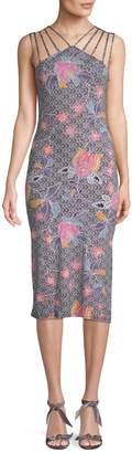 Rachel Pally Women's Miah Floral Dress