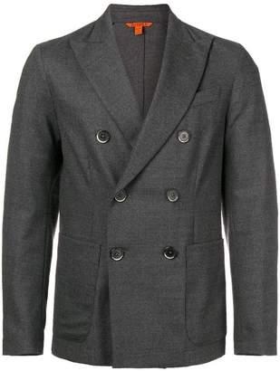 Barena classic buttoned blazer