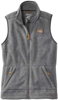 L.L. Bean L.L.Bean Women's Mountain Classic Fleece Vest