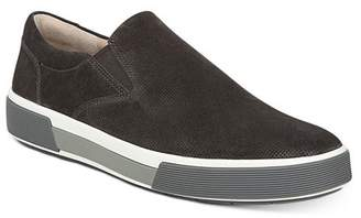 Vince Men's Randell Suede Perforated Sneakers