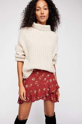 Flynn Skye Michelle Mini Skirt