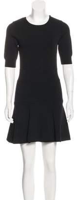 A.L.C. A-Line Mini Dress