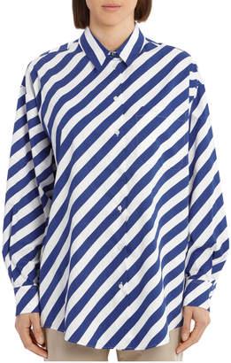 Kenzo Large Shirt Placed Pocket F852CH17555K