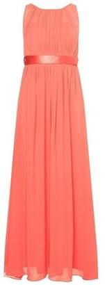 Dorothy Perkins Womens **Showcase Coral 'Natalie' Maxi Dress