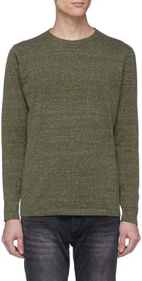 Denham Jeans 'Cadet' cotton sweater