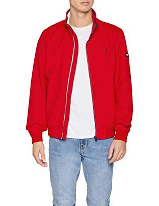 Tommy Jeans Men's Bomber Jacket