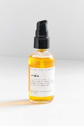Among The Flowers Rise Uplifting Body Oil