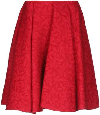 Giambattista Valli Knee length skirts - Item 35406928VJ