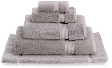 Artistry Bath Sheet in Grey