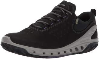 Ecco Women's Biom Venture Gore-Tex Tie Hiking Shoe, Dark Shadow