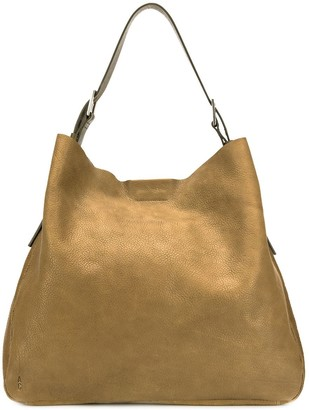 Ally Capellino Cleve large shoulder bag
