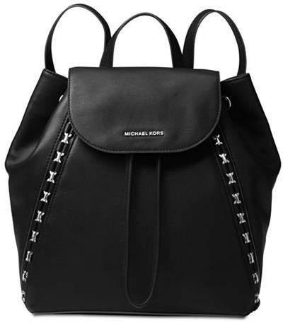 Michael Kors Sadie Medium Backpack 30F7SAEB2L-001 ??? - BLACK - STYLE