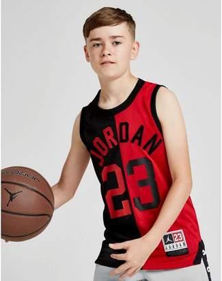 Jordan Tape Vest Top Junior