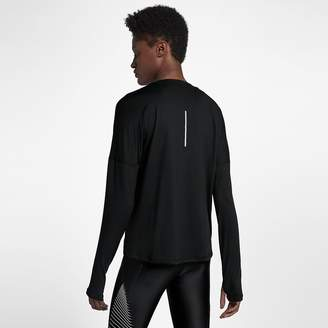 Nike Dri-FIT Element Women's Long Sleeve Running Top