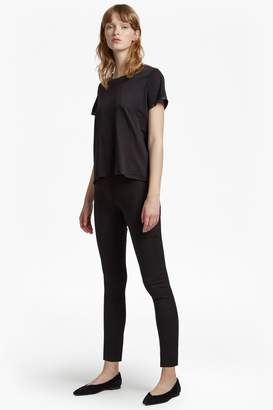 French Connenction Glass Stretch Skinny Trouser