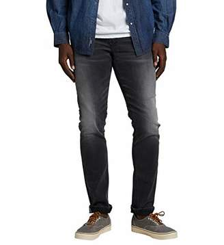 Silver Jeans Men's Denim Shirt