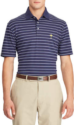 Ralph Lauren Men's Ryder Cup Striped Tennis Polo Shirt