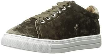 Qupid Women's Reba-161c Fashion Sneaker