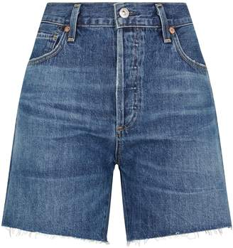 Citizens of Humanity Bailey Denim Shorts