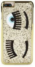 Chiara Ferragni Flirt iPhone 6-6S Plus Case