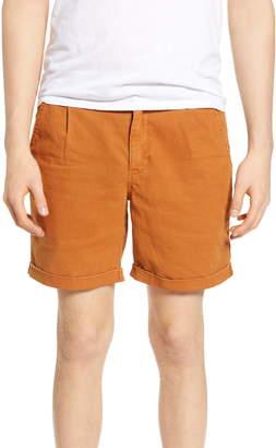 Life After Denim Newcastle Regular Fit Shorts