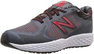 New Balance Boys' 720v4 Running Shoe Dark Size 12 M