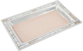 Julia Knight Classic Vanity Tray - Pink Ice